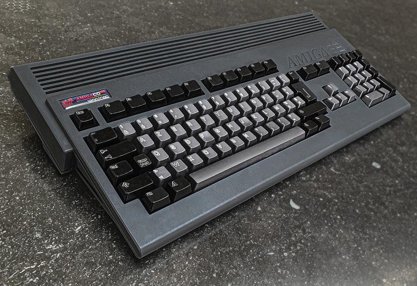 Custom Amiga 1200